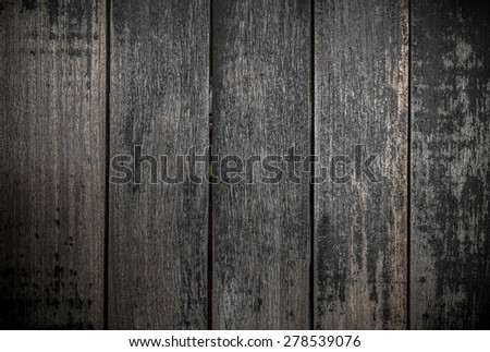 oldwood texture - stock photo