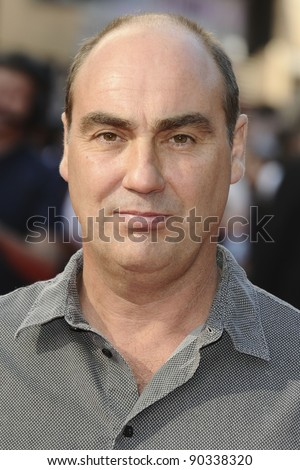 "Oliver Parker arrives for the""Johnny English Re-Born"" premiere at the Empire Leicester Square, London. 02/09/2011 Picture by: Steve Vas / Featureflash"
