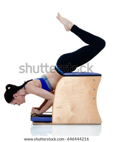left leg amputee warming prior exercising stock vector 446083960 shutterstock. Black Bedroom Furniture Sets. Home Design Ideas