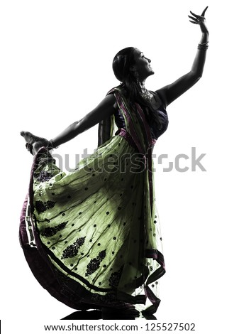 Indian Dance Stock Photos, Images, & Pictures | Shutterstock