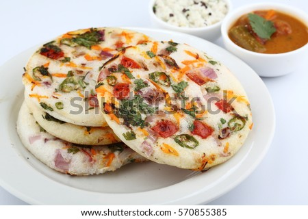 Onion uttapam south indian food south stock photo edit now onion uttapam south indian food south indian recipevegetable uttapam forumfinder Images