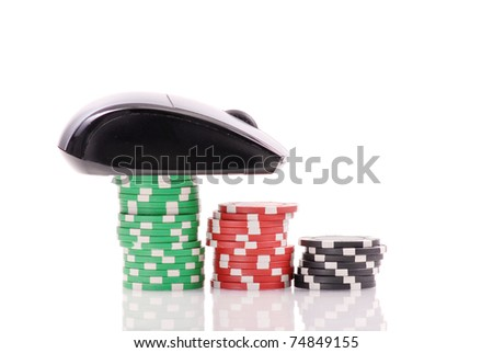 Online Casino Gambling Games