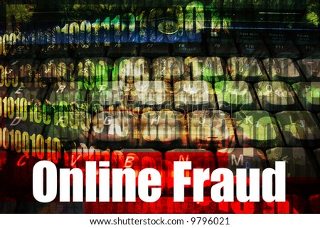 Online Fraud, a hot online web security topic for the internet