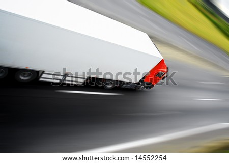 Only forward - stock photo
