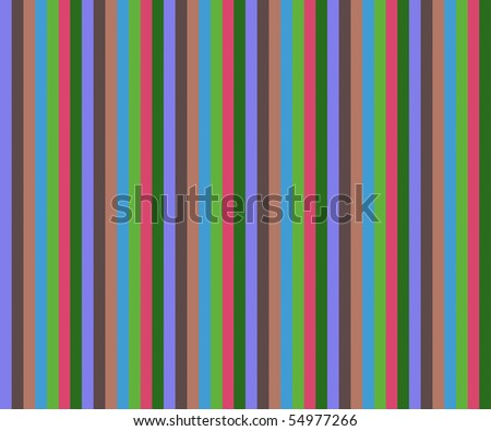 Op Art Just Plain Stripes 06 Seamless