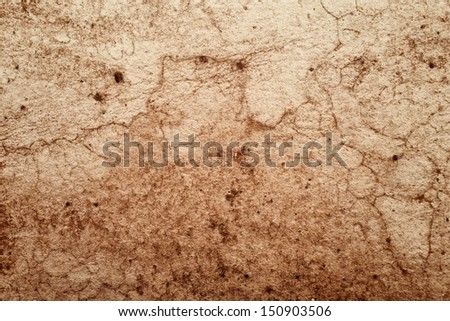 Opd paper textured. - stock photo