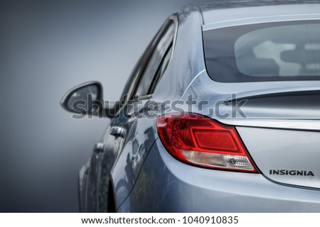 stock-photo-opel-insignia-vauxhall-insig