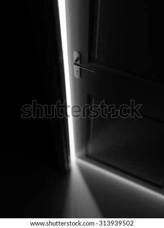 behind closed doors stock images royaltyfree images