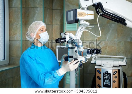 stock-photo-ophthalmologist-in-the-opera