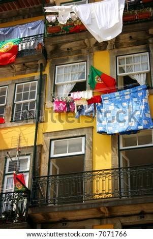 Oporto - stock photo