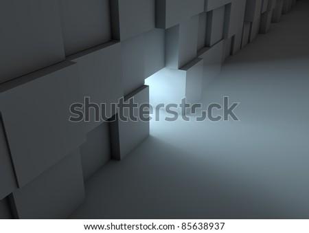 Opportunity - stock photo