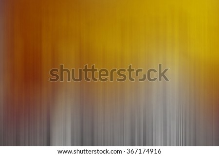Orange and gray tones used to create abstract background  - stock photo