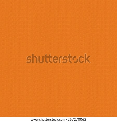 Orange background wall texture - stock photo