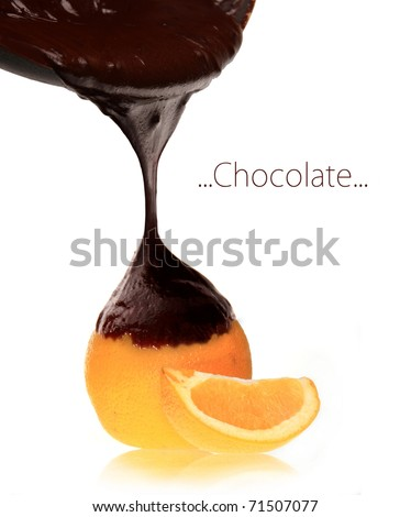 Hot fudge sauce Stock Photos, Images, & Pictures | Shutterstock