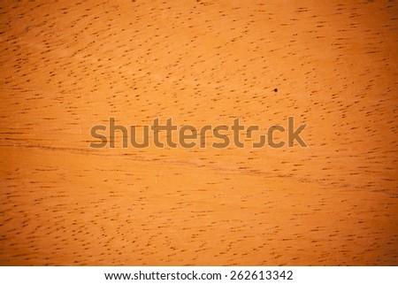 Orange old wood texture background. - stock photo