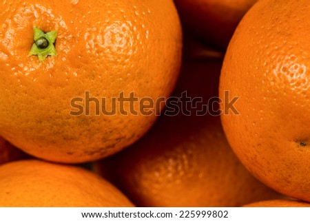 Orange peel background