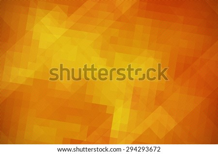 Orange texture abstract background. - stock photo