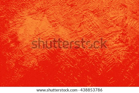 Orange Texture Background