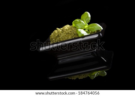 how to keep basil leaves green
