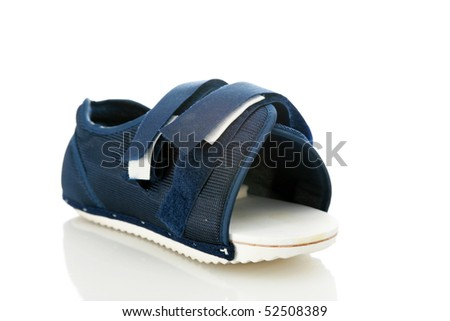Orthopedic Shoes Stock Photos, Illustrations, and Vector Art