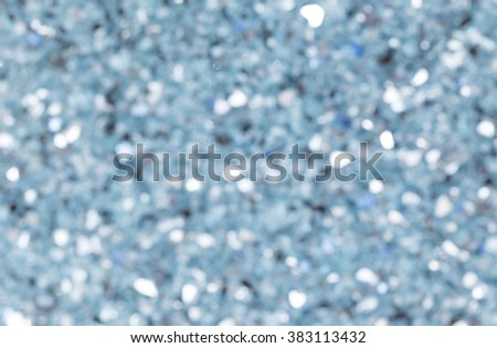 Out of focus Broken glass background and texture - stock photo