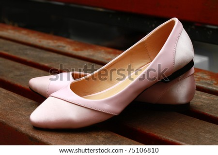 outdoor pink women shoes