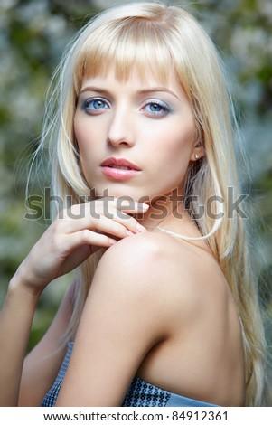Blue eyed blonde girls photos, sexy teen feet porn