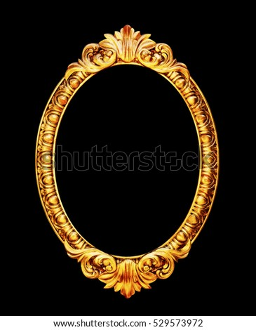 Oval Frame Stock Images Royalty Free Images Amp Vectors