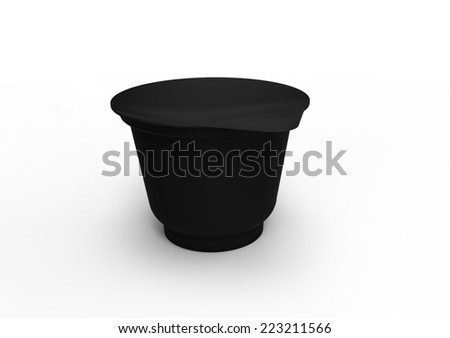 package - stock photo