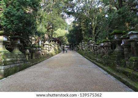 Pagoda in Kyoto, Japan - stock photo