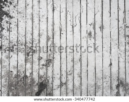 Painted concrete cement wall texture background.