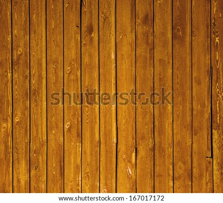 painted old wooden wall. background