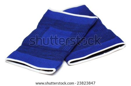 Pair of sport supporters - stock photo