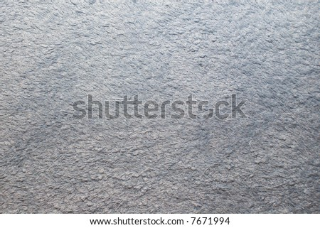 pale blue terry towel texture - stock photo