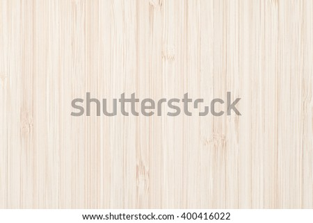 Pale Wood Texture - stock photo