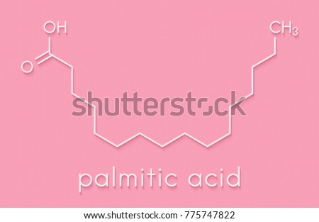 hexadecanoic acid