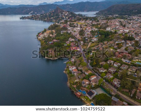 valle de bravo big and beautiful singles At rodavento hotel in valle de bravo, guests will experience the combination of being in the middle of the forest beside a beautiful private lake with the.