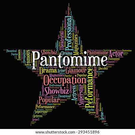 celebrity star meaning notorious wordcloud word stock
