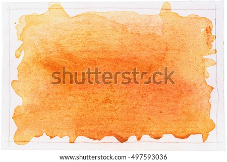 paper abstract texture. background - natural fiber. colored watercolor paint