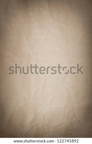 paper background texture with high detail for your messages and designs - stock photo
