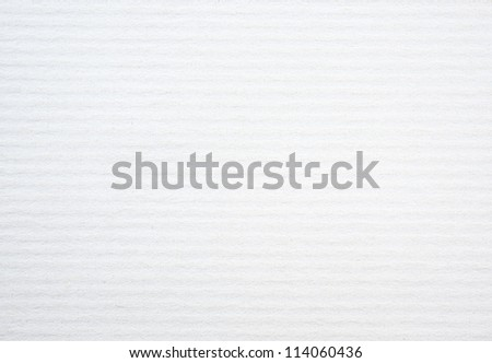 paper background with horizontal stripes - stock photo
