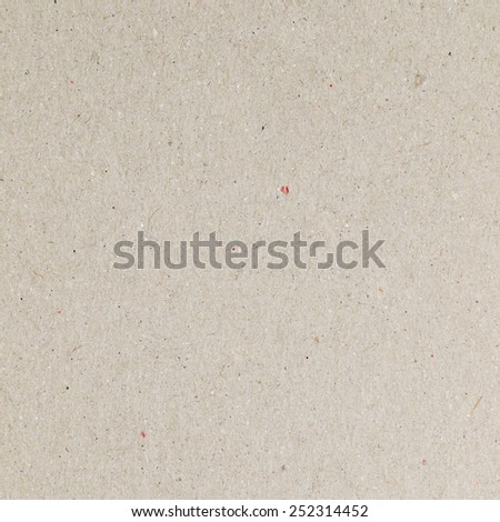 paper cardboard texture - stock photo