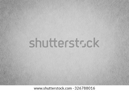 Paper gray gradient background abstraction. - stock photo