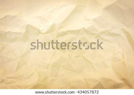 Paper old rustic texture sepia color background.