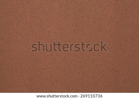 paper rough textured background - stock photo