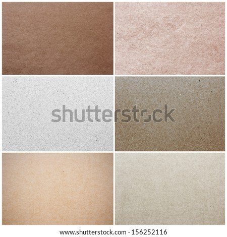 Paper texture background, Macro closeup for design work - stock photo