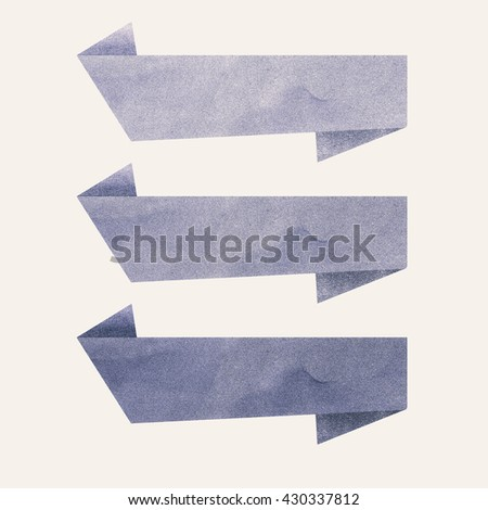 Paper texture ,Black Talk tag on white background - stock photo