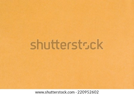 Paper texture, brown paper background. - stock photo
