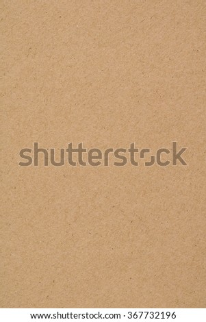 Paper texture cardboard background - stock photo