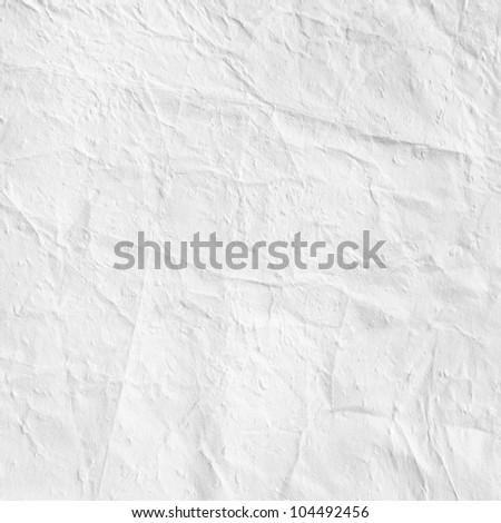 Paper texture. Hi res background. - stock photo